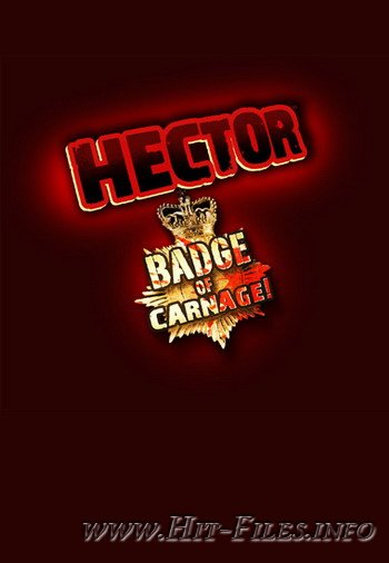 Hector: Badge of Carnage - Episode 2 ( 2011 )