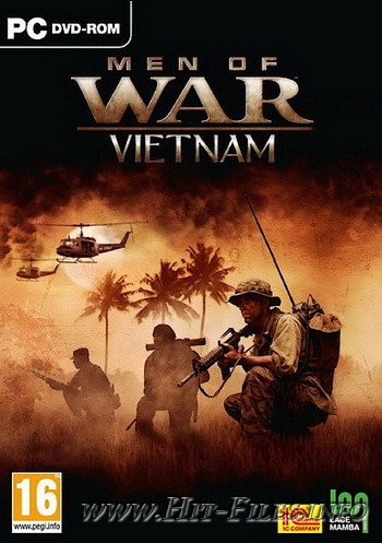 Men Of War: Vietnam ( 2011 / Eng )