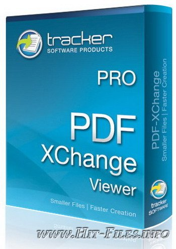 PDF-XChange Viewer 2.5.198 ( 2011 / Rus )