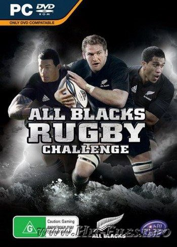 Rugby Challenge ( 2011 / RePack )