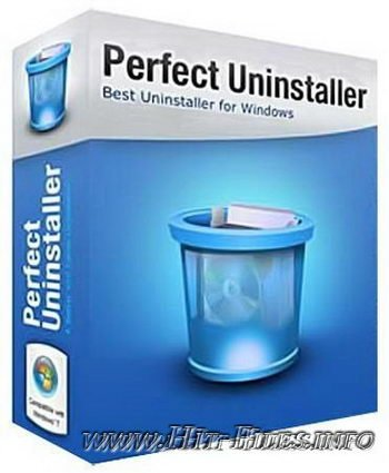 Perfect Uninstaller 6.3.3.9 Datecode 30.01.2012