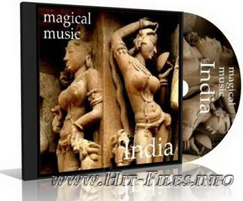VA - Magical music India ( 2011 )