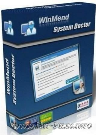 WinMend System Doctor ( 1.6.0 / RePack )
