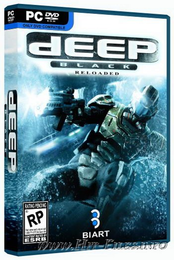 Deep Black Reloaded ( 2012 / Rus )