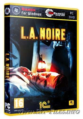 L.A. Noire: The Complete Edition ( 2011 / RePack )