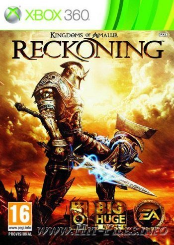 Kingdoms of Amalur: Reckoning ( 2012 / Rus / RF / XBOX360 )