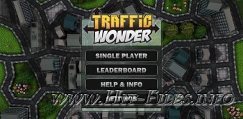 Traffic Wonder ( Аркада / Android )