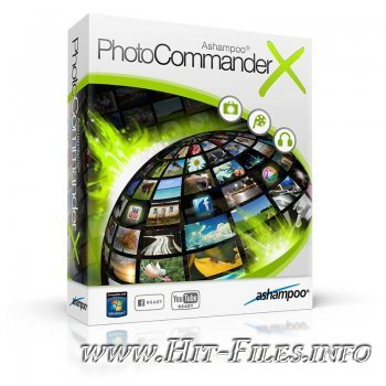 Ashampoo Photo Commander 10 ( 2012 / Rus / RePack )