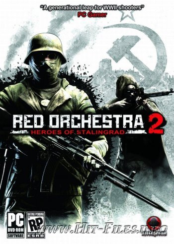 Red Orchestra 2: Heroes of Stalingrad - GOTY ( 2012 / Eng )