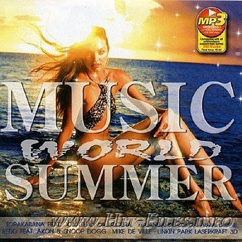 VA - World Summer Music ( 2012 )