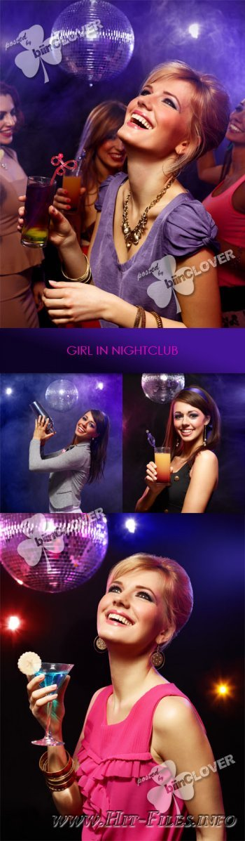 Girl in NightClub 0236