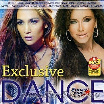 VA - Exclusive Dance Europa Plus ( 2012 )