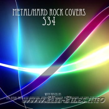 VA - Metal-Hard Rock Covers 534 ( 2012 )