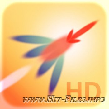 Eufloria HD ( 2012 / Eng / HD / iPhone / iPad )