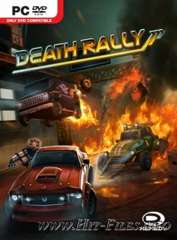 Death Rally ( 2012 / Eng )