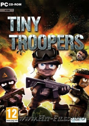 Tiny Troopers ( 2012 / Eng )
