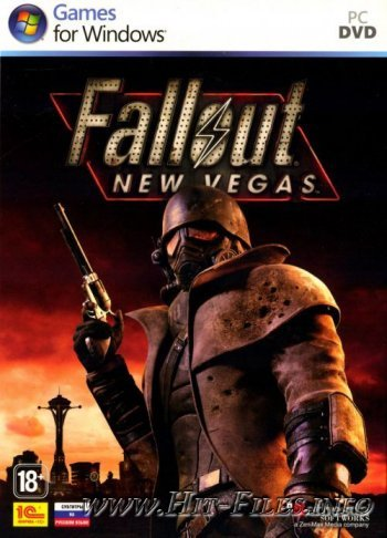 Fallout: New Vegas - Ultimate Edition ( 2012 / Rus / Eng / RePack )