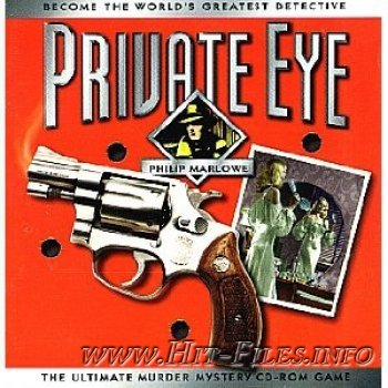 Philip Marlowe: Private Eye ( 1996 / Eng )