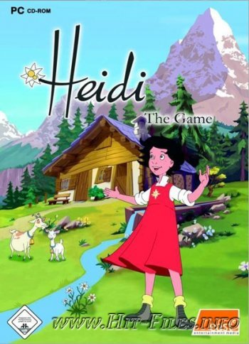 Heidi The Game ( 2005 / Rus / Eng )