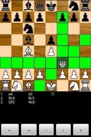 Chess For Android ( 2012 / Eng / Android )