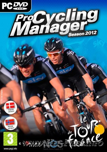Pro Cycling Manager Season 2012 ( 2012 / Multi7 / Eng )