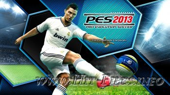 Pro Evolution Soccer 2013 ( 2012 / Multi / Rus / Eng / DEMO )