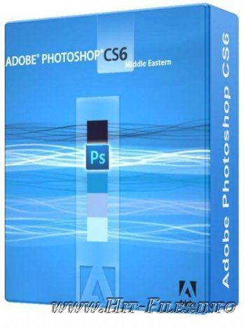 Adobe Photoshop CS6 13.0.1 Extended Final