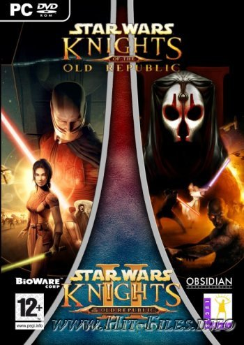 Knights of the Old Republic: Maximum Edition ( 2003-2005 / Rus / RePack )