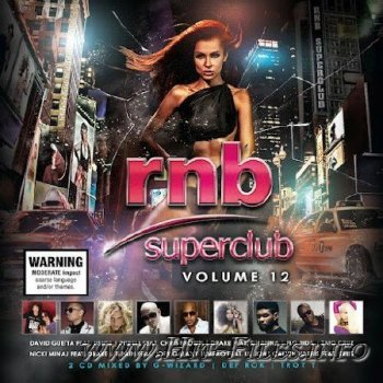 RnB Superclub Vol.12 ( 2012 )