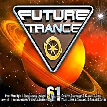 VA - Future Trance Vol.61 ( 2012 )