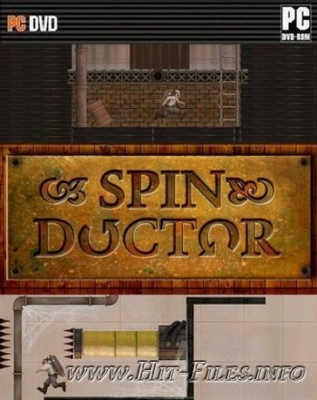 Spin Doctor ( 2012 / Eng )