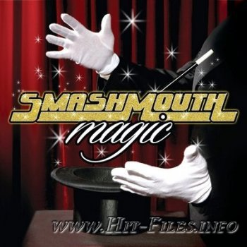 Smash Mouth - Magic ( 2012 )