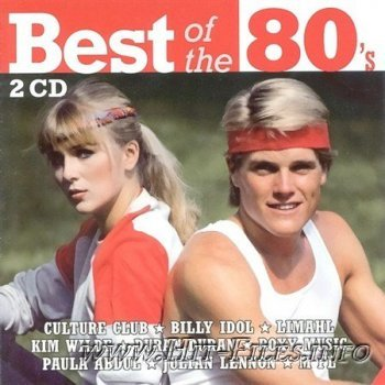 The Best of The 80s ( 2012 )