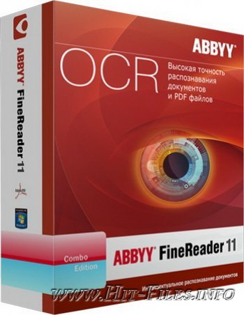 ABBYY FineReader 11.0.102.583 Lite Combo
