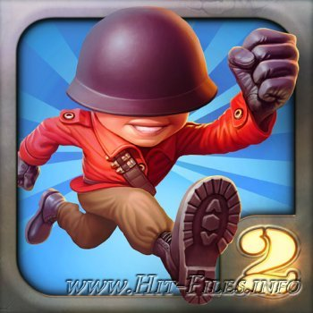 Fieldrunners 2 ( 2012 / Eng / iPhone / iPad )