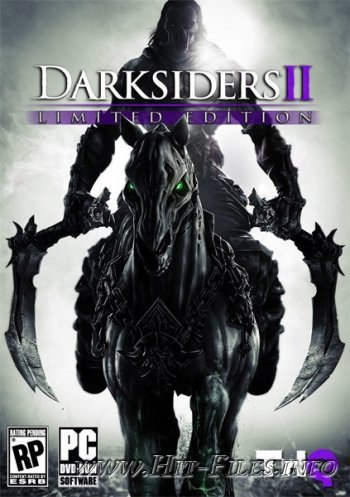 Darksiders II Limited Edition ( 2012 / Rus / MULTI5 / Full / Repack )