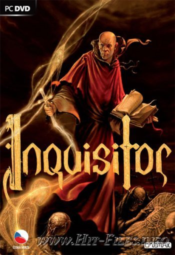 Inquisitor ( 2012 / Eng / CZ )