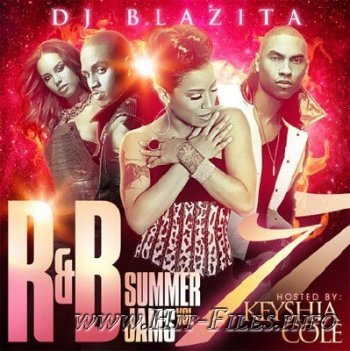 R&B Summer Jams Vol 7 ( 2012 )