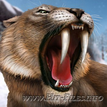 Carnivores: Ice Age ( 2011 / Multi4 / HD / iPhone / iPad )