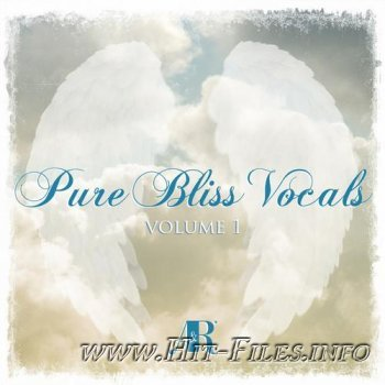 Pure Bliss Vocals Volume 1