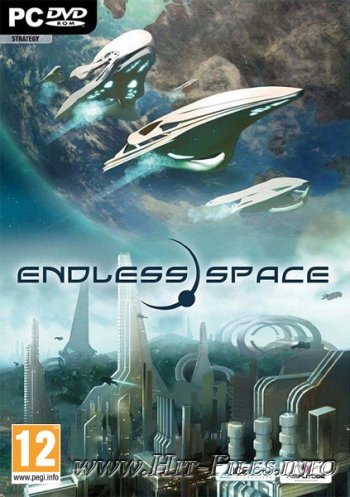 Endless Space ( 2012 / Rus / Eng / Rip )