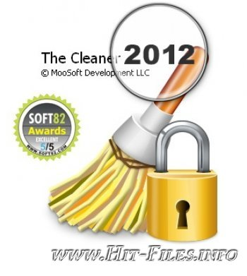 The Cleaner 2012 8.1.0 build 1113