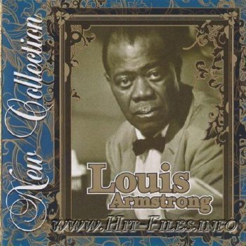 Louis Armstrong - New Collection ( 2012 )