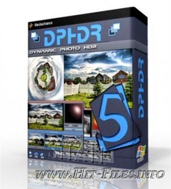 Dynamic Photo HDR 5.3.0