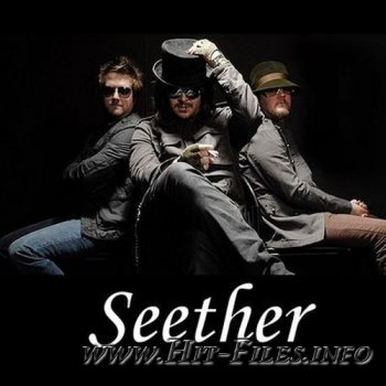 Seether - Discography ( 2001-2011 )