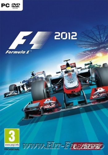 F1 2012 ( 2012 / Multi8 / Eng / DEMO )