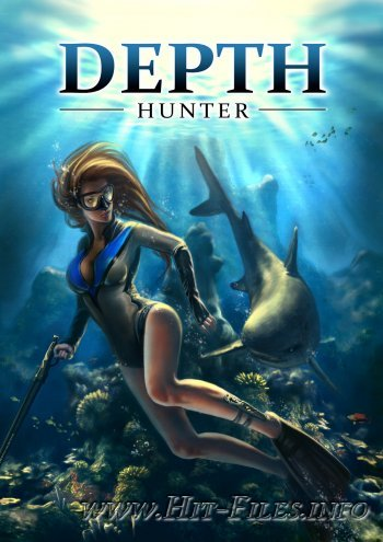 Depth Hunter ( 2011 / Multi5 / Eng / Full / RePack )