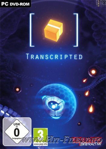 Transcripted ( 2012 / Rus / Eng / Repack )