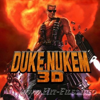 Duke Nukem GP ( 2009 / Eng / Android )