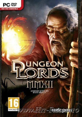 Dungeon Lords MMXII ( 2012 / Eng )